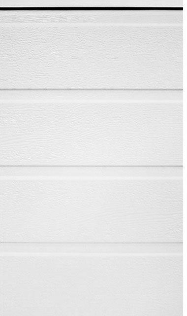 Типы панелей  калитки